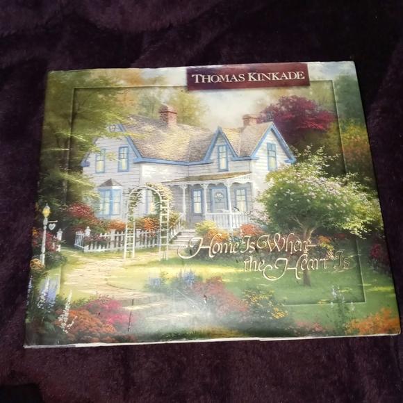 Thomas Kinkade, Light Pathe Collection